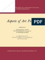 (Strafrechtelijke en Criminologische Onderzoekingen) H. Van de Waal, Th. Würtenberger, W. Froentjes (Auth.)-Aspects of Art Forgery-Springer Netherlands (1962) (1)