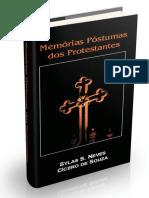 Memórias Póstumas dos Protestantes