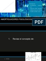 AMORTIGUADORES-FISIOLÓGICOS