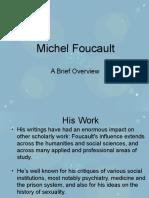 Foucault History