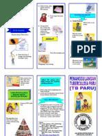 Leaflet Tbc.