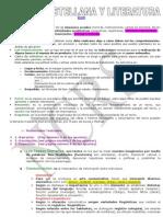 Resumen 1 Parte Lengua 2 ESO Pag 3y4