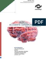 Accidente Cerebrobascular