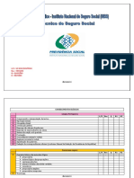 Edital Esquematizado INSS 2016