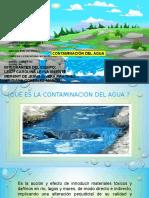contaminación del agua 1 evaluación2.pptx
