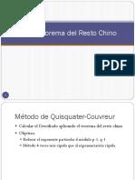 06-Teorema Del Resto Chino y Protocolos (RSA) (1)