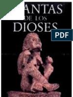 Las Plantas de Los Dioses - Shultes y Hofmann