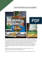Barras De Cereais, Conheça As Diferenças, E Quais Valem Consumir.