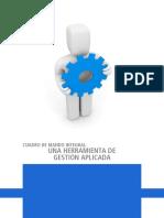 Cmi_cuadro de Mando Integral