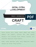 First Meeting - Citra