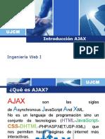 Desarrollo Web I
