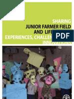 Junior Farmer Field and Life School Experiences
