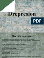 Drepresion