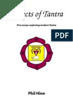 Five Essays Exploring Modern Tantra - Phil-Hine