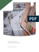 El Texto Periodístico - Teoría y Práctica