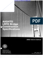 AASHTO_LRFD_Construction Specs-2nd edition-2.PDF