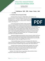 Metode Pembelajaran KBK (PBL) dengan Prinsip Adult Learning