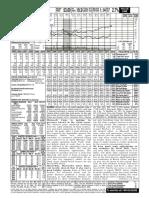 Microsft Value line report