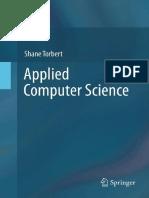 Shane Torbert_ Applied Computer Science 2011