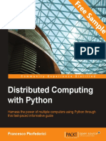 Distributed Computing with Python - Sample Chapter