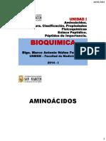 TEORIA N_ 02 Aminoacidos