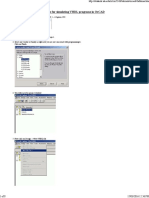 Steps for Simulating VHDL Programs in OrCAD