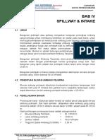 Bab 4 Spillway