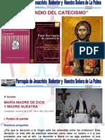 13 Maria Madre de Dios y Madre Nuestra