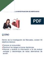 12.- Objetivos de La Investigación de Mercados