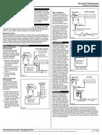 Hunter Wind Clik Installation Instructions
