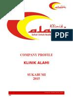 Company Profile Klinik Alami - Final