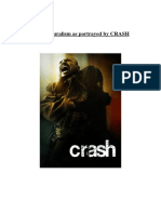 Crash Movie WORKSHEET Students 3. Előadás