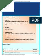 Portal Jabatan Imigresen Malaysia - Pasport Malaysia Antarabangsa