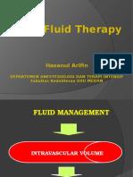 Basic Fluid Therapy-MERC, DeS-2012
