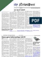 Liberty Newspost May-02-10