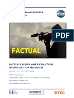 full brief unit 27 factual programme brief