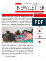 PPTCT Newsletter, July-Sept 2014