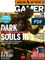 PC Gamer - March 2016  UK
