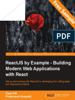 ReactJS by Example – Building Modern Web Applications with React - Sample Chapter