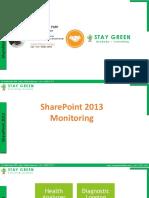 SP13 Monitoring