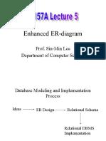 27F157AL5Enhanced ER Diagram
