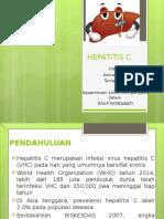 Referat Hepatitis c