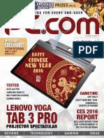 PC.com - February 2016  MY