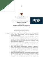 Peraturan KPI No.03 Th.2006 (Izin Penyelenggaraan Penyiaran