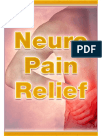 #3 Neuro Pain Relief