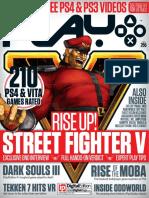 Play Magazine 266 - 2016  UK
