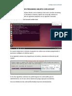 Icecast ubuntu manual
