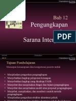 PPT TA S 12s