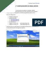 Hmail Server