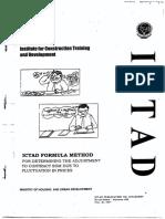 ICTAD Price Adjustment Guideline